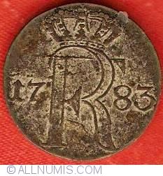 Image #1 of 1/24 Thaler 1783