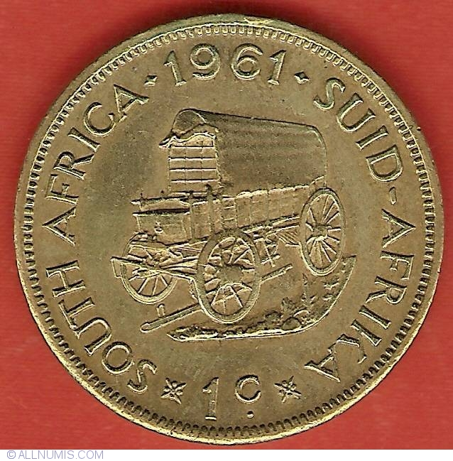 10 cent coin south africa