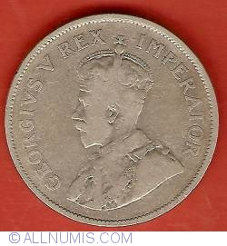 Image #1 of 2-1/2 Shillings 1924