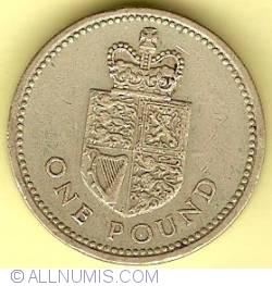 Image #1 of 1 Pound 1988
