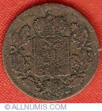 Image #1 of 1/4 Kreuzer 1866