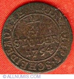 Image #2 of 1/4 Stuber 1754