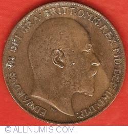 Penny 1908