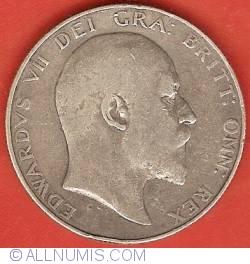 Half Crown 1907