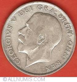 Half Crown 1923
