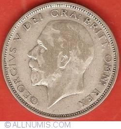 Half Crown 1926