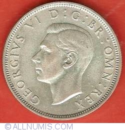 Half Crown 1946