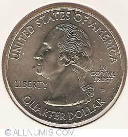 Image #1 of Quarter Dollar 2009 P - Guam