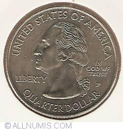 Image #1 of Quarter Dollar 2009 P - Puerto Rico