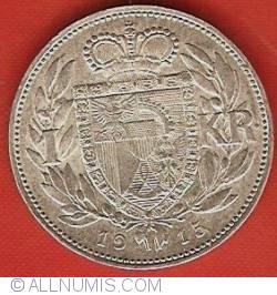 Imaginea #2 a 1 Krone 1915