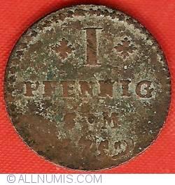 Image #2 of 1 Pfennig 1759