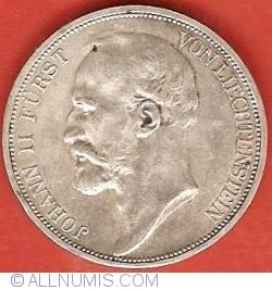 Imaginea #1 a 2 Kronen 1912