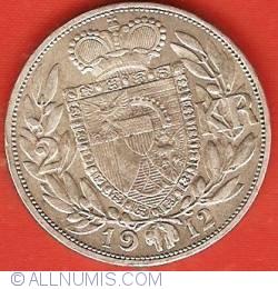 Image #2 of 2 Kronen 1912