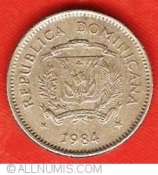 Imaginea #1 a 10 Centavos 1984
