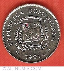 Imaginea #1 a 10 Centavos 1991