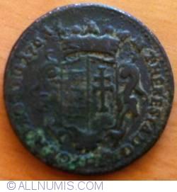 Imaginea #1 a 1 Denar 1761