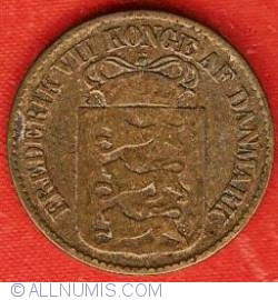 Image #1 of 1 Cent 1859