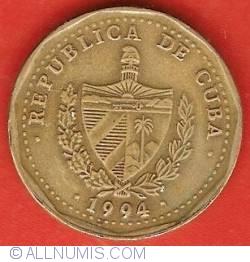 Imaginea #1 a 1 Peso 1994