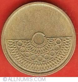 1000 Pesos 1998