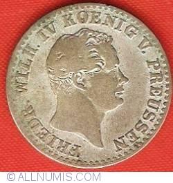 Image #1 of 2-1/2 Silbergroschen 1842 A