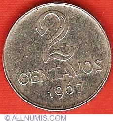 Imaginea #2 a 2 Centavos 1967
