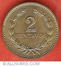 Imaginea #2 a 2 Centavos 1974
