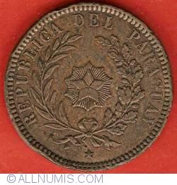 Imaginea #1 a 2 Centesimos 1870