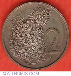 Imaginea #2 a 2 Cents 1976