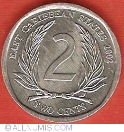 Image #2 of 2 Cents 2002