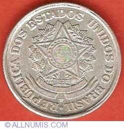 Imaginea #1 a 2 Cruzeiros 1961