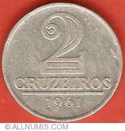 Imaginea #2 a 2 Cruzeiros 1961