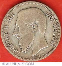 Image #1 of 2 Francs 1867