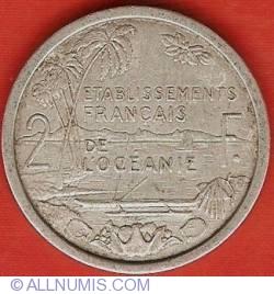 Imaginea #2 a 2 Francs 1949
