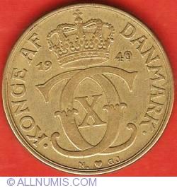 Image #1 of 2 Kroner 1940