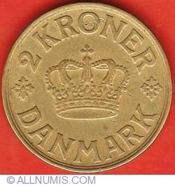 2 Kroner 1940
