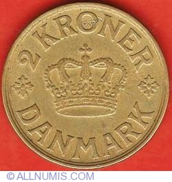 Image #2 of 2 Kroner 1940