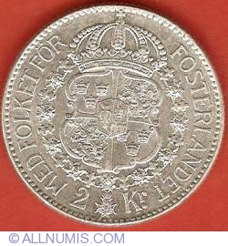 Image #2 of 2 Kronor 1939