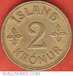 Image #2 of 2 Kronur 1940