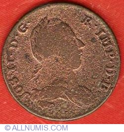 2 Liards (2 Oorden) 1788 (b)