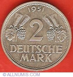 Image #1 of 2 Mark 1951 G