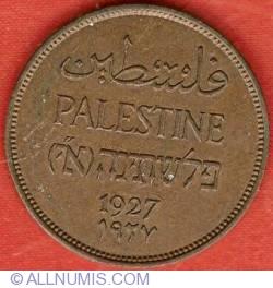 Image #1 of 2 Mils 1927