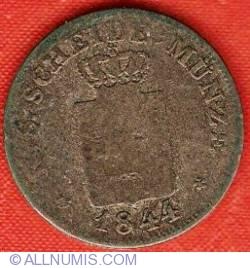 Image #1 of 2 Neu-groschen (20 Pfennig) 1844 G