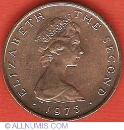 Image #1 of 2 New Pence 1975