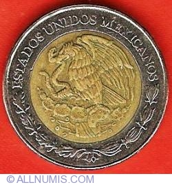 Image #1 of 2 Pesos 1996