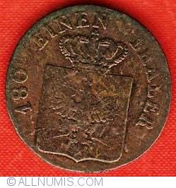 Image #1 of 2 Pfennig 1821 A