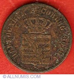 Image #1 of 2 Pfennig 1834