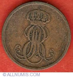 Image #1 of 2 Pfennige 1849