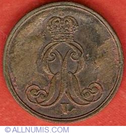 Image #1 of 2 Pfennige 1853