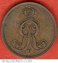 Image #1 of 2 Pfennige 1856