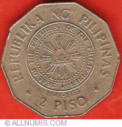 Imaginea #2 a 2 Piso ND (1991) - Elpidio Quirino